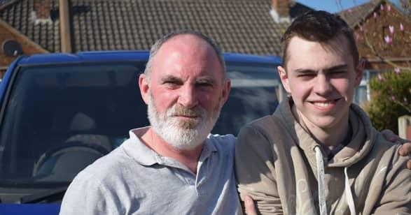 josh and paul - locksmiths